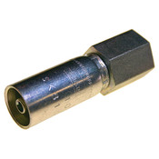 Parker 55 Series SS Female Hose End